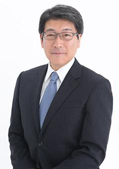 代表理事 大塚聡